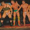 「週刊プロレス」に掲載されている、プロレス団体DDTの記事が毎回ぶっ飛び過ぎ!