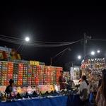「武聖夜市(Wusheng Night Market)」~何と台南の夜市は曜日によって開催される場所が違います。。。