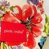 インド発・北欧ブランド「pink india(ピンクインディア)」が新アイテム発表★世界でたった一人の担い手は業界未経験の熊本人!!