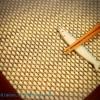 【季節の箸置き】秋たけなわ!秋刀魚の箸置き