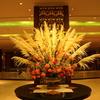 大阪の迎賓館、リーガロイヤルホテルに宿泊