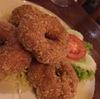 ソンクランでガラガラ@ヴィエンチャンキッチン【Vientiane Kitchen】