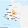 (アフリカ紛争)過激派とフランス、アフリカの国マリで何が?