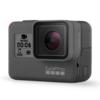 4Kにも対応し、様々なシーンで活躍するアクションカメラ【GoPro HERO6 Black 】