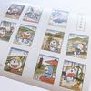 ドラえもんの記念切手を購入