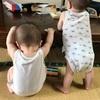 【双子育児】生後7カ月の赤ちゃんの様子
