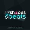 弾幕避けリズムゲー『Just Shapes & Beats』のやり方まとめ!BGMが最高にノれる!