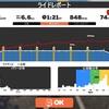 【ロードバイク】Zwiftインターバルトレーニング開始28日目_20200602