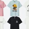 【オシャレTシャツ】ワンピースとユニクロのコラボが4年ぶりに登場☆オンラインにて先行販売開始!