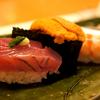 【安い】予約困難な関東IT健保の寿司を食べに行ってきた話@鮨一新【うまい】