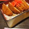 ソースカツ丼「天膳本店 」