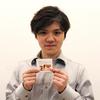 2021.7.20 グリコ 宇野昌磨選手がアーモンドピークのレシピで選んだ「アモピ水羊羹」です!