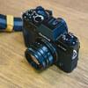 激安中華レンズfujian 35mm f1.6を試す!
