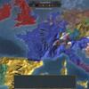 Europa UniversalisⅣ プレイレポート:フランス 第12回「大ブリテン連合王国の征服」(1701年~1749年)