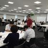 藤田保健衛生大学にて教職員のFD研修会を行ってきました。