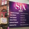 【観劇レポ】ミュージカル『Six』@ Art Theatre, London《2019.5.3ソワレ》