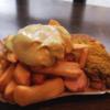 ドイツJenaの美味しいCurrywurst カリーヴルスト