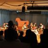 パラデュウムと悲劇のトロイア戦争      Klassenspiel der 6Klasse