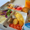 【バンコクデリバリー】コスパ抜群!5つ星ホテル バンコク・マリオット・ホテル・ザ・スリウォン(Bangkok Marriott Hotel The Surawongse)の朝食セットで優雅な朝食を