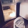 冷蔵庫が全く冷えなくなったので自分で修理・治した