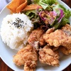 おしゃれだけどボリュームたっぷりランチを食べられるカフェ【Tanglad Cafe】