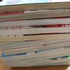 実家の片付け、どこから手をつけるか?実家の片付けあるある。その8「本の処分に困る。田舎の古紙回収」(体験談)