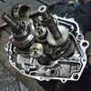 #バイク屋の日常 #ヤマハ #TW200 #2JL #ミッション #かっこいい