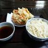 【桜川】武蔵野うどんの名店でうどんを堪能しました @馬荷亭㐂(ばにていよし)