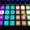 【novation circuitの使い方】パターンを1小節から2小節に伸ばす