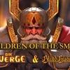 ドイツのパワーメタルバンド、BLIND GUARDIANがファンタジーRPG『The Dwarves』に新曲「Children Of The Smith」を提供!