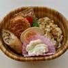 🚩外食日記(438)    宮崎ランチ   「コープみやざき 本郷店」⑥より、【豚ヒレカツともち麦ごはんこべんとう】‼️