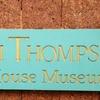 ジム・トンプソンの家にお邪魔した
