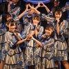 2期生尾崎世里花らに『感謝枠』STU48の4thシングル