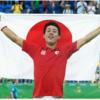 【リオ五輪】テニス・錦織圭ががんばった!96年ぶりの快挙!銅メダル獲得!