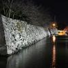 徳島市内と明石海峡大橋