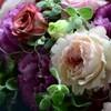 ふんわり花。その3「バラ・キーラ編」