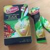 台湾リプトン❨立頓❩のインスタントジャスミンミルクティーがおいしい!Amazonでも買えるよ~