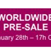 Tomorrowland 2017 チケットの取り方