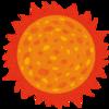 太陽黒点数の推移を追う:4月度その2:太陽黒点数とSP500の推移