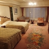 定山渓ビューホテル宿泊レポート