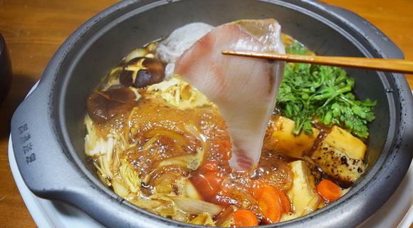 大阪にも郷土鍋があった!関西食文化研究の重鎮に聞いた「この冬おすすめの鍋レシピ」が超手軽でうまかったのでぜひ紹介したい