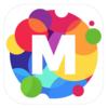 【お絵描き】最近流行りのスライドムービー作成アプリ!「Moshow」の使い方を解説するんよ!【アプリ】