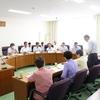 国の福島県のコメ全袋検査見直し発言は大問題。東京の米屋さんでは福島のコメという理由だけで精米を断られる事例も。継続こそ必要と農民連の県交渉でも要望。