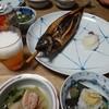 小浜の焼き鯖