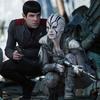 『Star Trek Beyond』は、トレッキーの分断を起こすか? 次作次第やなぁ。
