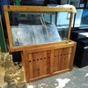 またまたかっこいい水槽が、、【ペットバルーン・大阪府・中古引き取り(回収)・中古買取・水槽】