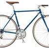シンプルなのが好きな人向け。10万以下で買える(た)クロスバイク・ロードバイク3台