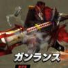 【MHXX】ガンランスの砲撃・竜撃砲・フルバースト・斬撃の威力をまとめてみた