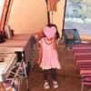 キャンプ生活の小物たち☆置き場所に困るティッシュやキッチンペーパーを300円ですっきり解決!