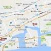 神戸・西宮 灘五郷の酒蔵マップ作成。
